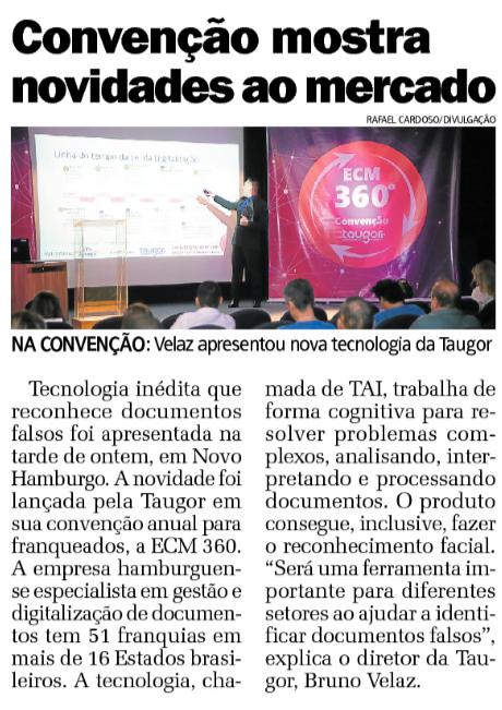 Saiba tudo o que rolou na 2ª edição da Convenção ECM 360º
